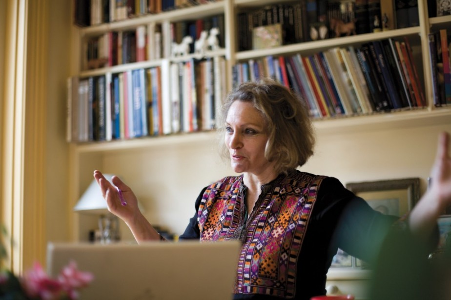 Robyn Davidson writer explorer public speaking Tracks